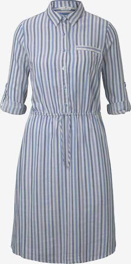 TOM TAILOR Letní šaty - chladná modrá / světlemodrá / bílá, Produkt