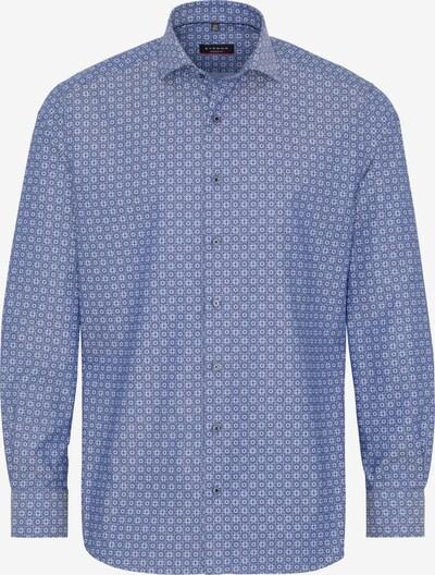 ETERNA Hemd in royalblau / weiß, Produktansicht