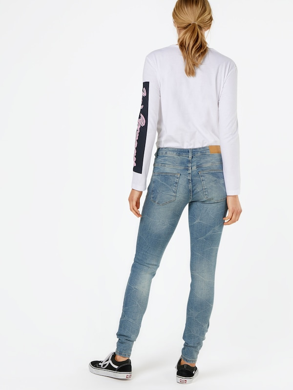 JACQUELINE de YONG 'FLORA'Jeans