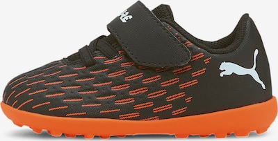 PUMA Fußballschuhe 'Future 6.4' in orange / schwarz, Produktansicht
