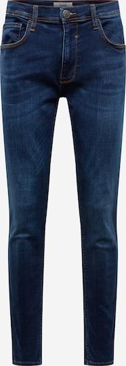 Džinsai 'Jet Slim Taperd Multiflex' iš BLEND , spalva - tamsiai (džinso) mėlyna, Prekių apžvalga