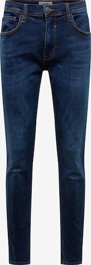 BLEND Jeans 'Jet Slim Taperd Multiflex' in blue denim, Produktansicht