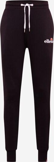 Pantaloni 'NIORO' ELLESSE di colore nero, Visualizzazione prodotti