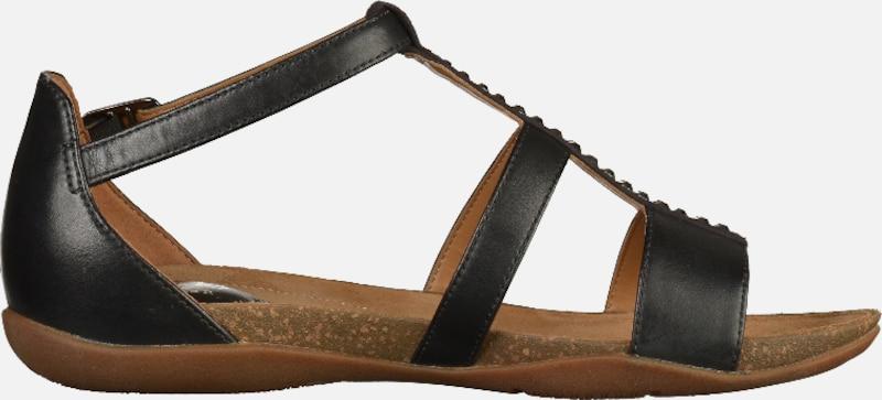 CLARKS Sandalen Verschleißfeste billige Schuhe Hohe Qualität