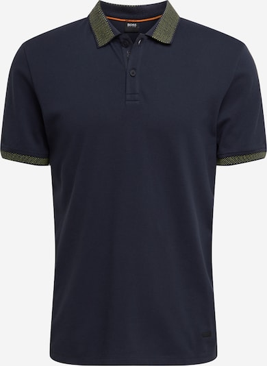 BOSS Tričko 'Ploid' - modré, Produkt