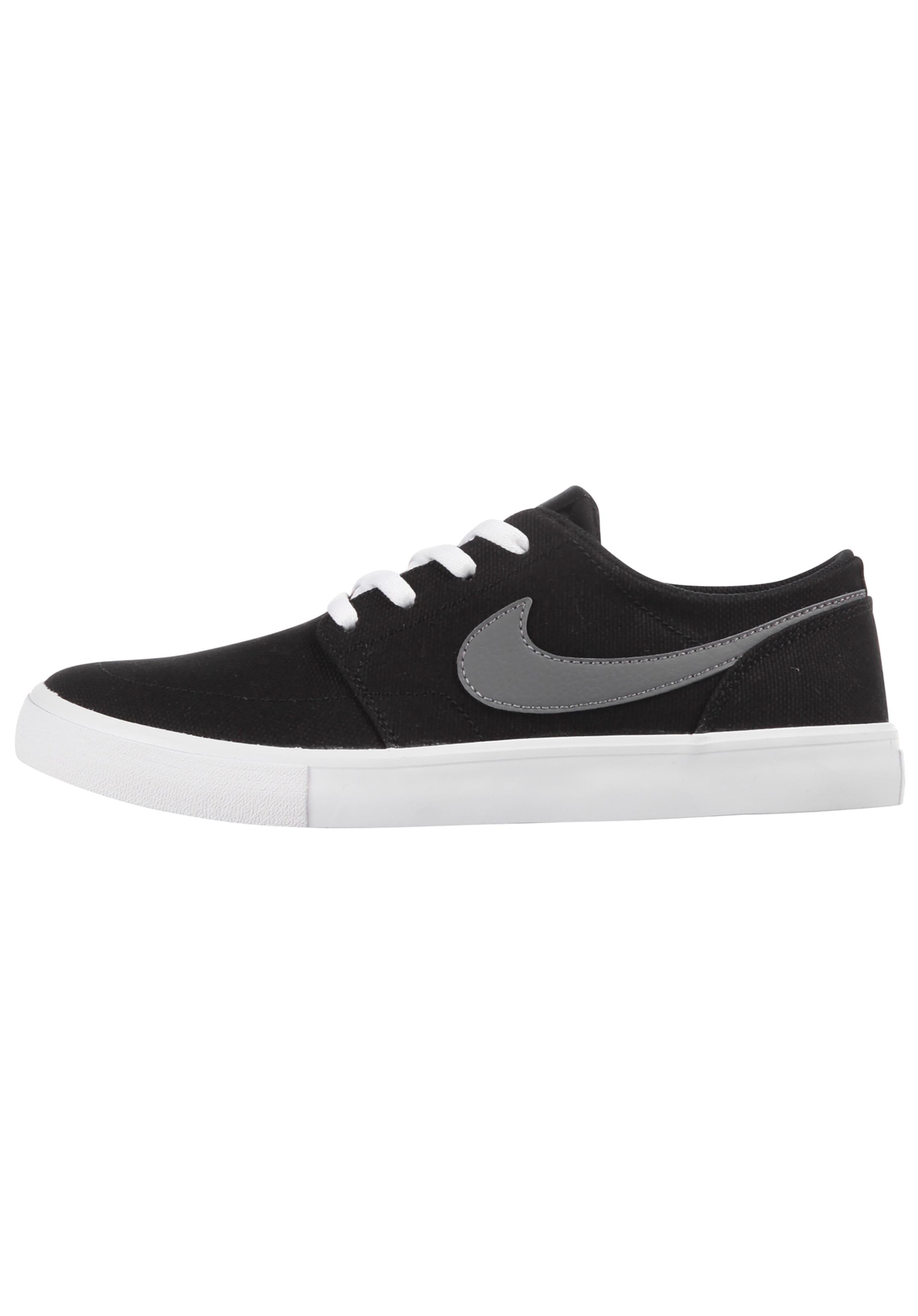 Nike SB Sneaker  Portmore Ii Slr C