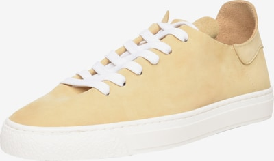 SHOEPASSION Sneaker in beige, Produktansicht