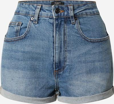 SISTERS POINT Jeans in de kleur Blauw denim, Productweergave