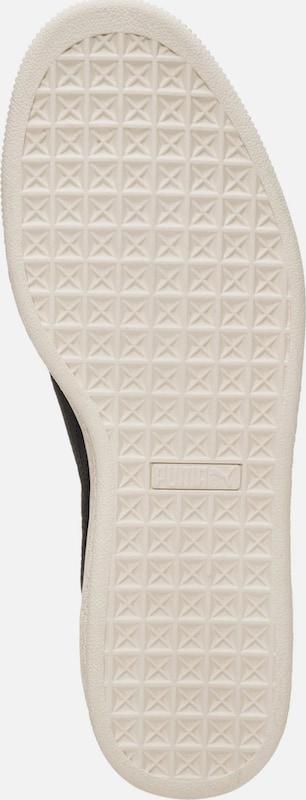 PUMA Sneaker  Suede Classic Perforation