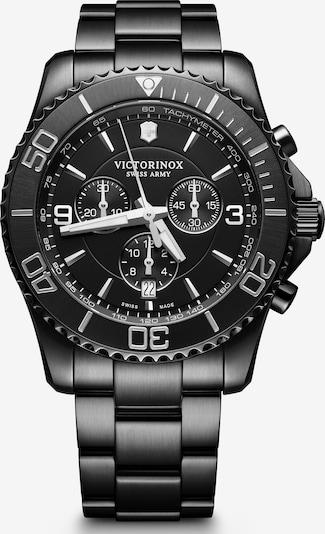 VICTORINOX Analoog horloge in de kleur Zwart, Productweergave