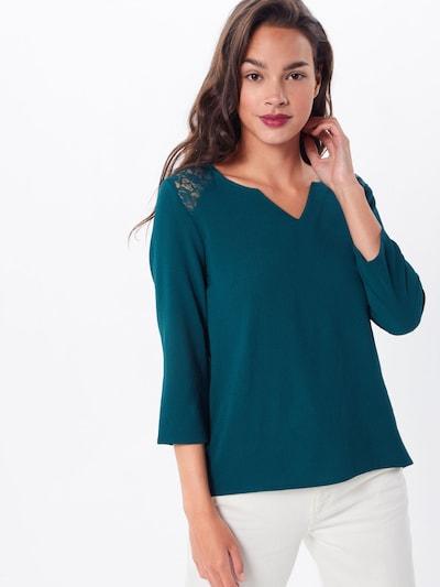 ABOUT YOU Bluse 'Lilia' in grün, Modelansicht