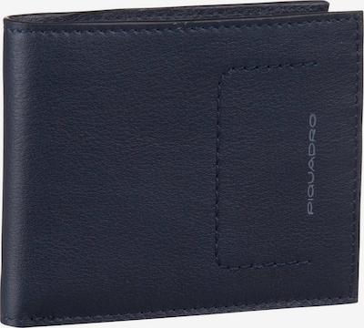 Piquadro Brieftasche in blau, Produktansicht