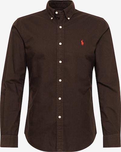 POLO RALPH LAUREN Hemd in schwarz, Produktansicht