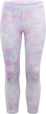 ADIDAS ORIGINALS Leggings mit Allover-Print