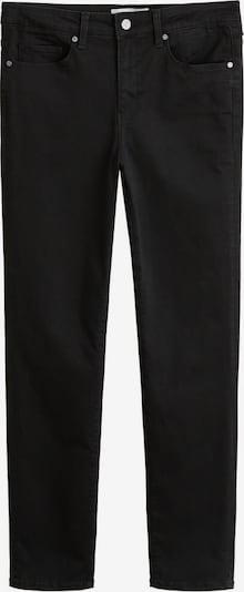 Jeans 'Valentin' VIOLETA by Mango pe negru, Vizualizare produs