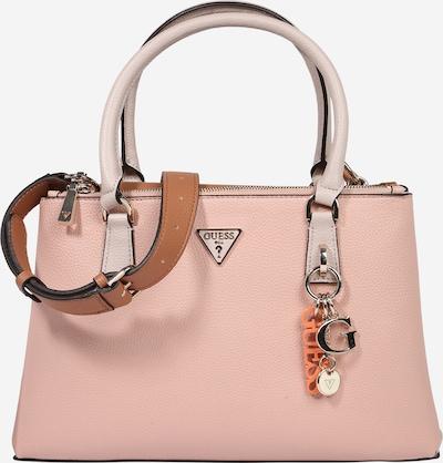 Rankinė 'BECCA' iš GUESS , spalva - smėlio / kūno spalva / rožių spalva, Prekių apžvalga