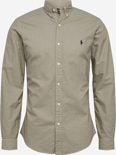 POLO RALPH LAUREN Overhemd in de kleur Grijs, Productweergave