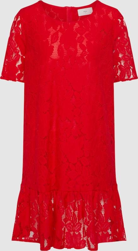 Minimum Cocktailkleid in rot  Große Preissenkung