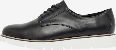 Bianco Šnurovacie topánky 'Bita' - čierna, Produkt