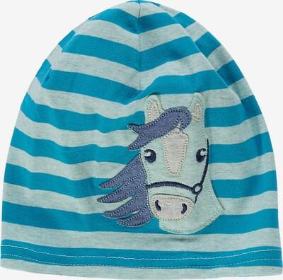 DÖLL Mütze in blau, Produktansicht