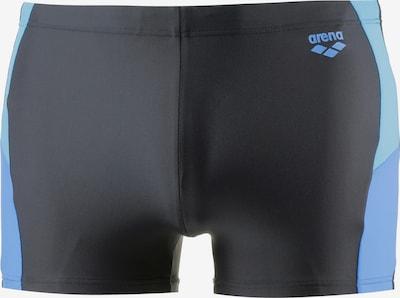 ARENA Športové plavky - spodný diel 'Ren' - modré / čierna, Produkt