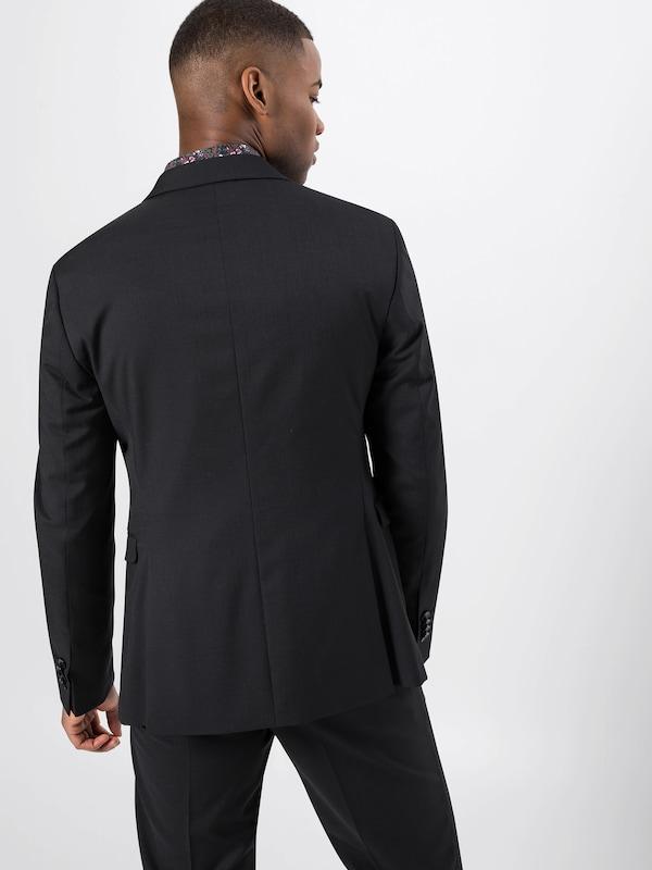 Cinque Cinque 'puletti' 'puletti' En En Costume Costume Noir En 'puletti' Costume Noir Cinque BreWodCx