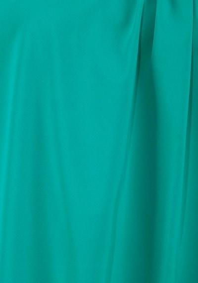 LASCANA Tankini in jade / schwarz: Frontalansicht