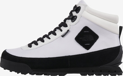 THE NORTH FACE Boots 'Back-To-Berkeley II' en noir / blanc, Vue avec produit