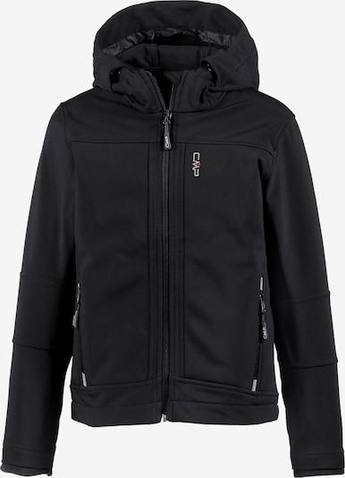 CMP Outdoorová bunda - čierna, Produkt