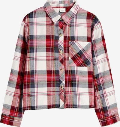 NEXT Bluse in rot, Produktansicht