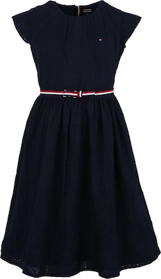 TOMMY HILFIGER Baumwollkleid 'AME CHARMING SHIFFLEY'