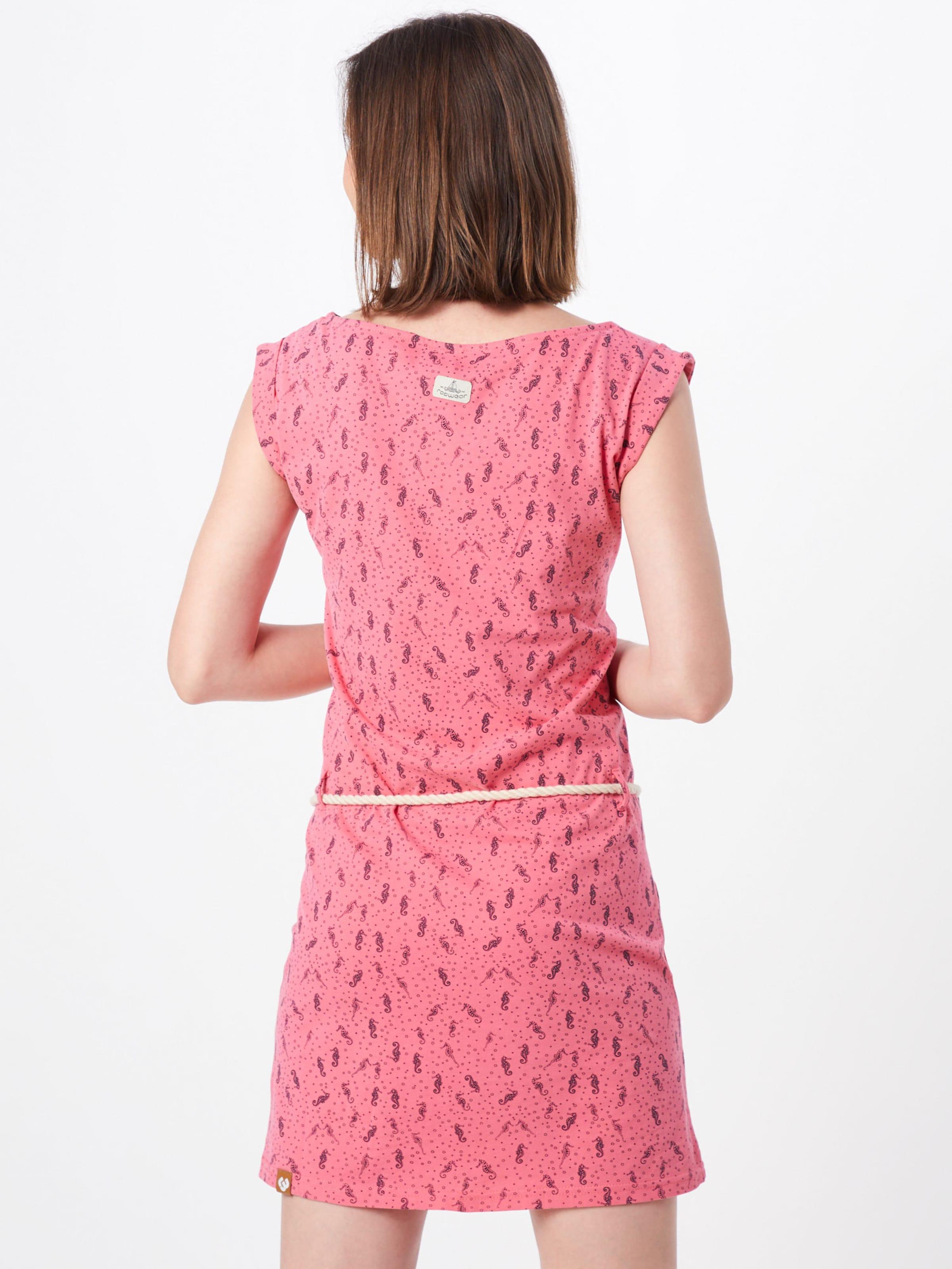 'tagali' Blanc RoseNoir Ragwear Robe En D'été N8vnmw0