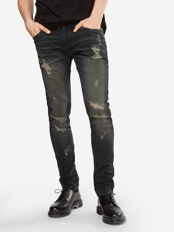 Tigha Skinny Jeans Morten