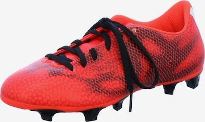 ADIDAS ORIGINALS Sportschuhe in rot / schwarz, Produktansicht