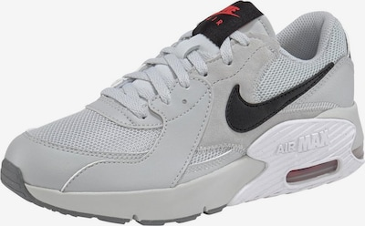 Nike Sportswear Baskets 'Air Max ' en gris / noir, Vue avec produit