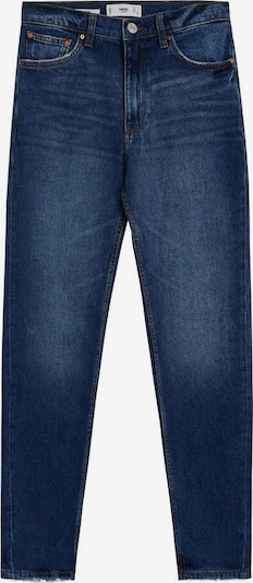 MANGO Jeans in dunkelblau, Produktansicht