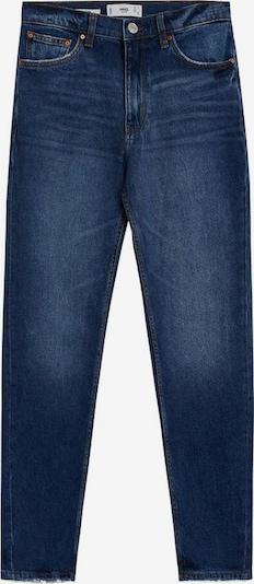 MANGO Jeans 'NEWMOM' in blau, Produktansicht