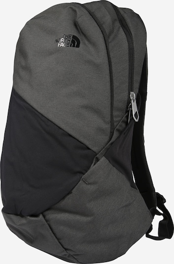 THE NORTH FACE Plecak sportowy 'ISABELLA ASPHLGYLTH' w kolorze szary / czarnym, Podgląd produktu