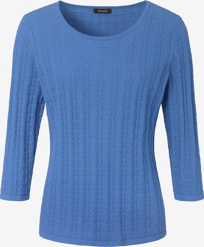 Basler Pullover in royalblau, Produktansicht