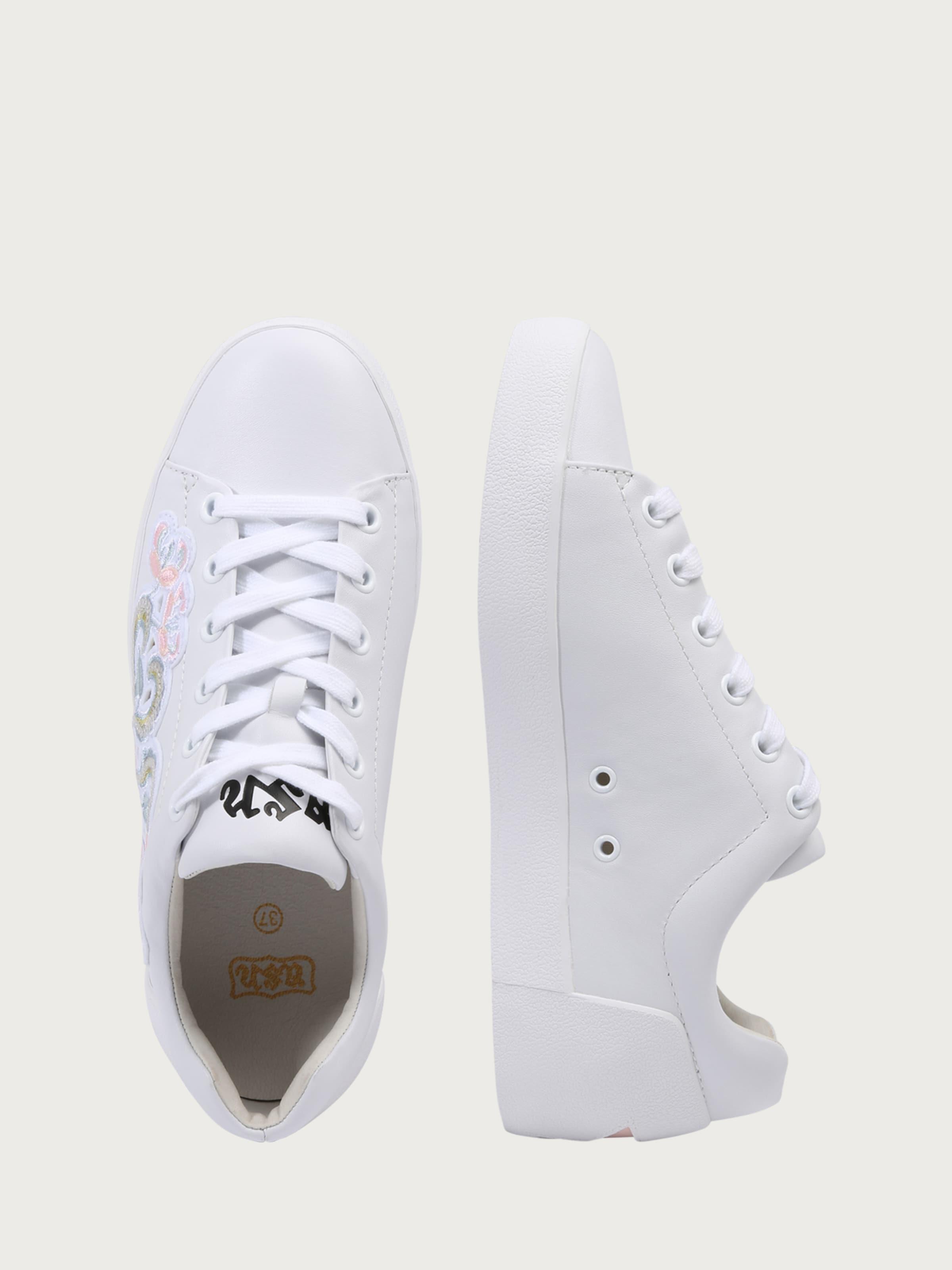 ASH Sneaker 'NAK BIS' Erkunden 7Rh07