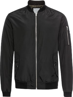 JACK & JONES Tussenjas 'JCOGRAND BOMBER JACKET - CAMP'