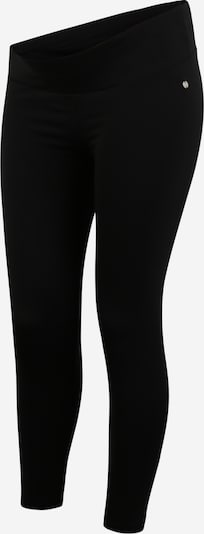 Esprit Maternity Leggings in schwarz: Frontalansicht