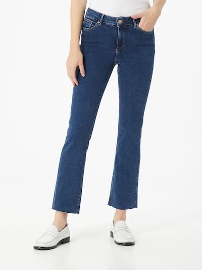 VERO MODA Jeans 'SHEILA' in dunkelblau, Modelansicht