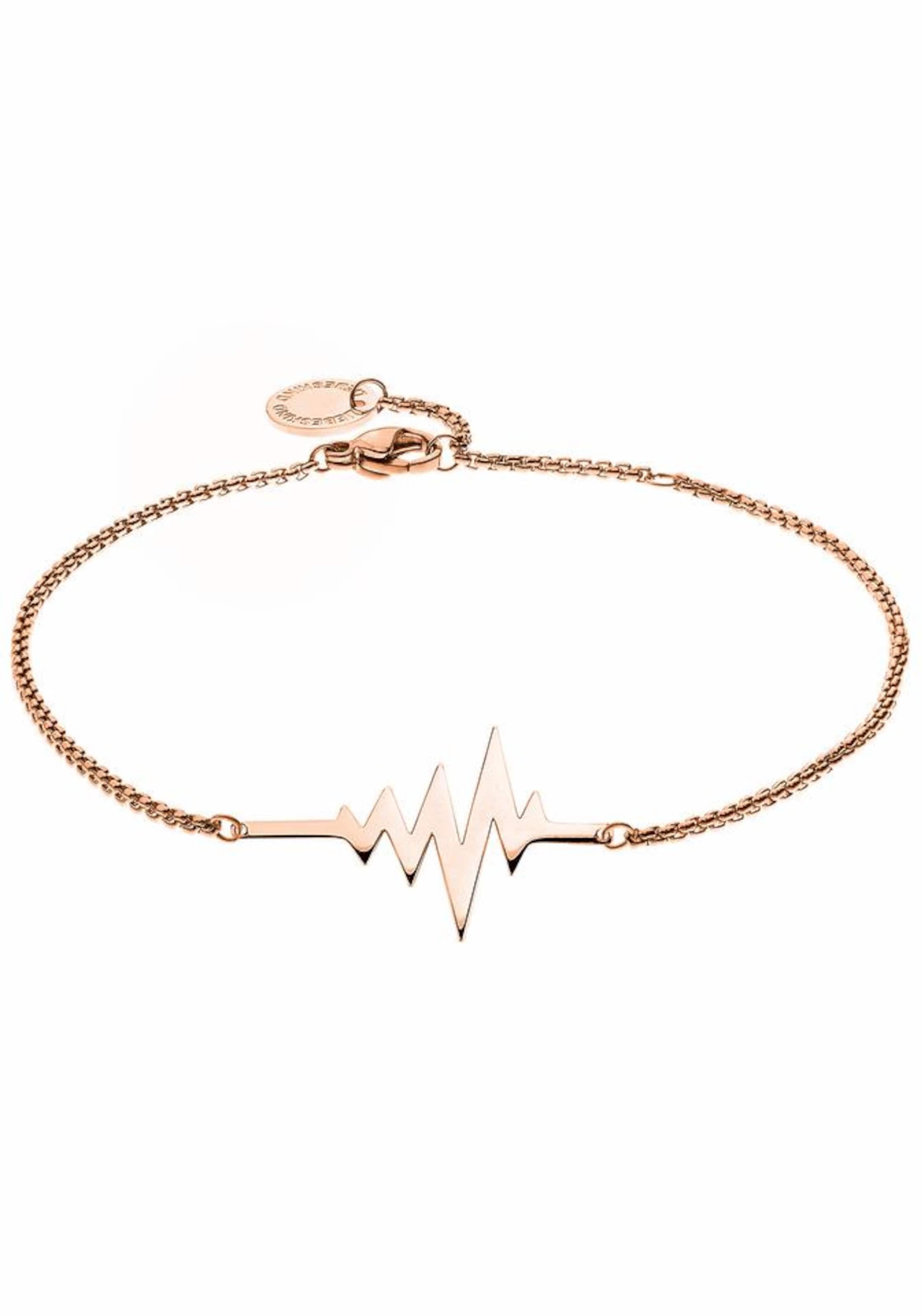 Liebeskind Berlin Armband 'LJ-0157-B-20' Kaufen Wirklich Billig Online Bestellen o2rRI7w5