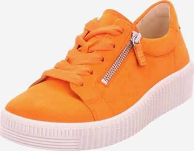 GABOR Sneakers in mandarine, Produktansicht