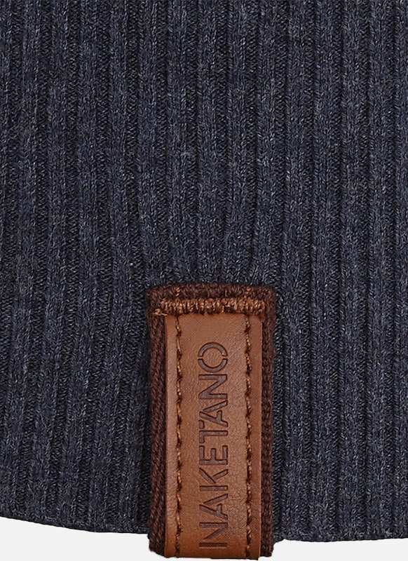 naketano Female Knit 'Majas Lieblingspulli'