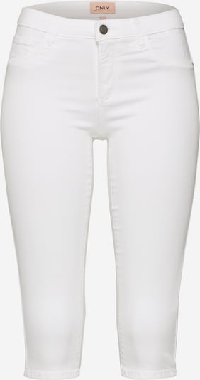 ONLY Jeans 'Onlrain' in weiß, Item view