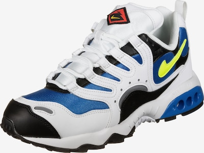 NIKE Schuhe 'Air Terra Humara 18' in weiß, Produktansicht