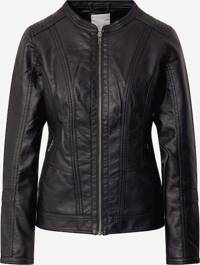 Soyaconcept Jacke 'SC Amalie 4' in schwarz, Produktansicht