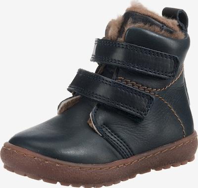 BISGAARD Škornji za v sneg | nočno modra barva, Prikaz izdelka